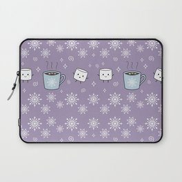 Winter Treat Laptop Sleeve