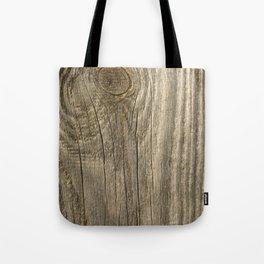 Texture #1 Wood Tote Bag