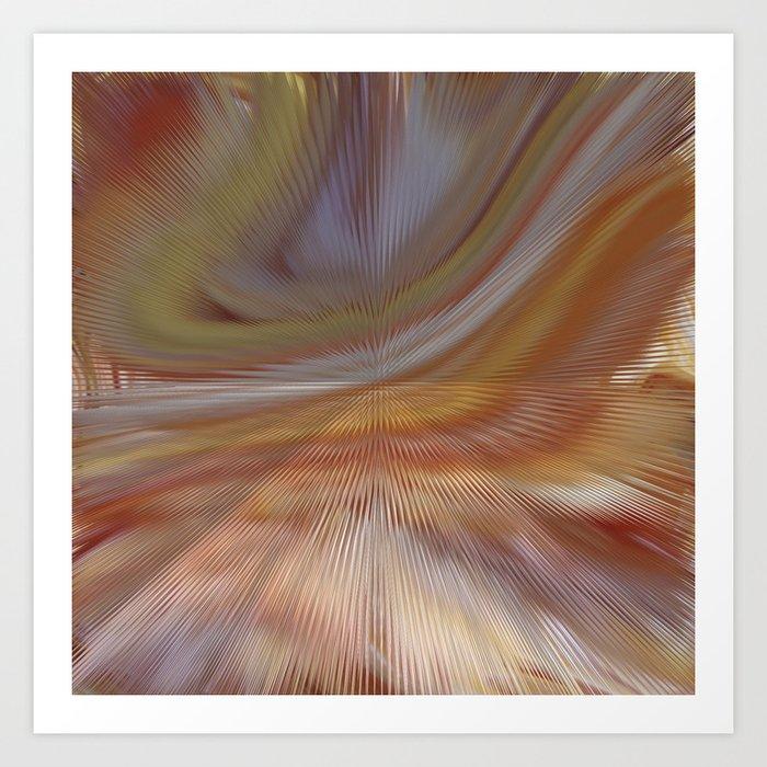 Abstract 275 Art Print