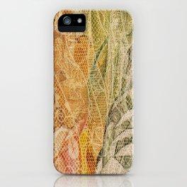 Iansan iPhone Case