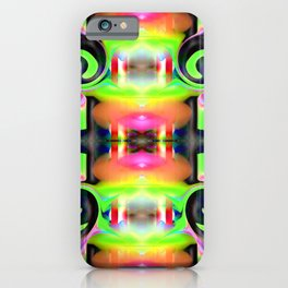 Colorandblack series 1046 iPhone Case