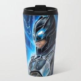 Armored Batman1-Injustice Travel Mug