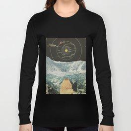Orbitando  Long Sleeve T-shirt