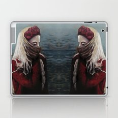 Girl #1 Laptop & iPad Skin