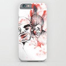 Maf #2 iPhone 6s Slim Case