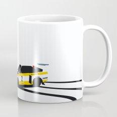 Quattro S1 Mug