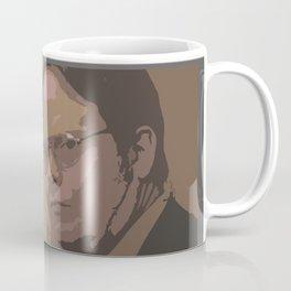 Fire Marshal Coffee Mug