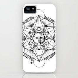 Gnostic iPhone Case