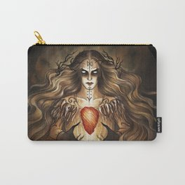 Gulveig Carry-All Pouch