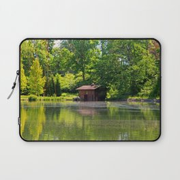 Hidden Memories Laptop Sleeve