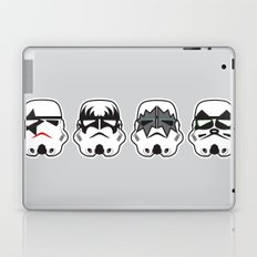 Stormkisstrooper Laptop & iPad Skin