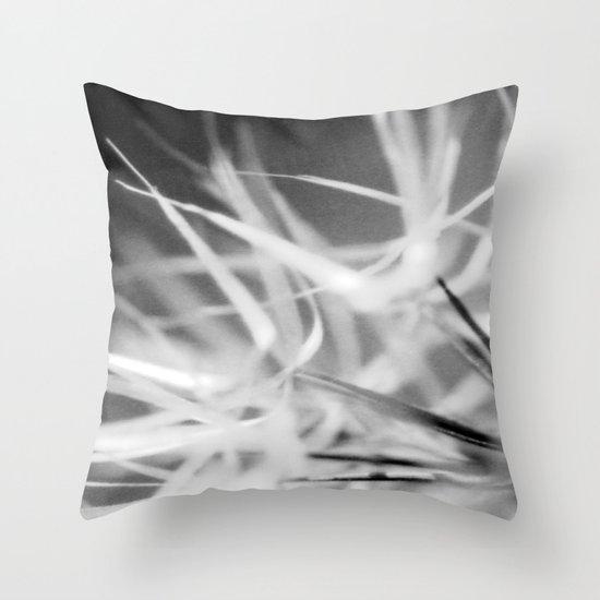 natural perfection Throw Pillow