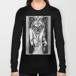 The Gatekeeper Long Sleeve T-shirt