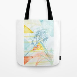 Le printemps Tote Bag