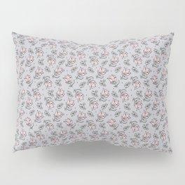 Digital Paradise Pillow Sham