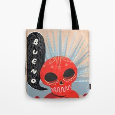 Don't You Miss Mexico? Tote Bag