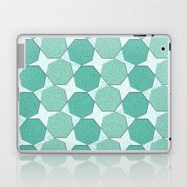 Geometrix LXXIX Laptop & iPad Skin