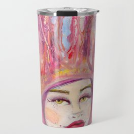 Head in the Clouds Travel Mug
