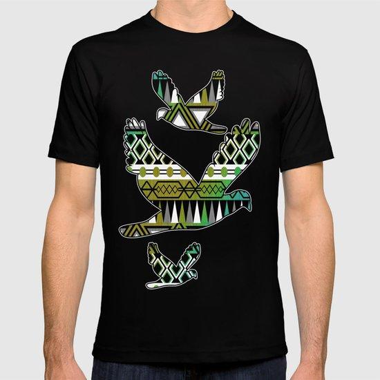 Fancy & Fun. T-shirt