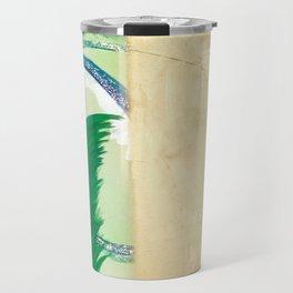 Create and Vanish Travel Mug