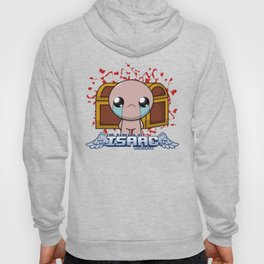 Get in the box - The binding of Isaac Hoody