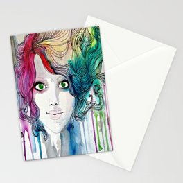 The Charming Idealism Stationery Cards