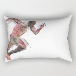 The Olympic Games, London 2012 Rectangular Pillow