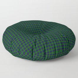 Armstrong Tartan Floor Pillow