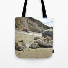 Bolder Field Tote Bag
