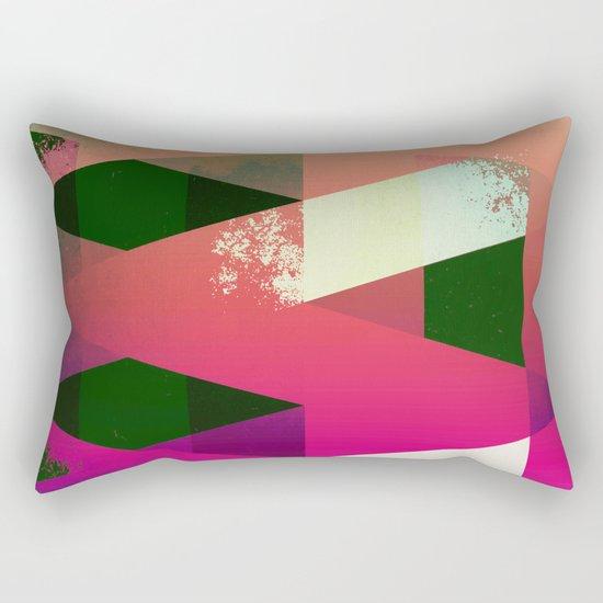 DESTRUCT.jpg Rectangular Pillow