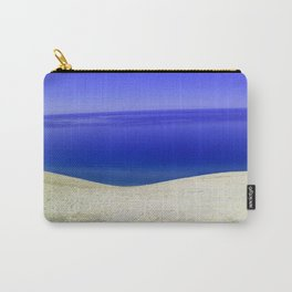 Cliff Hangers Carry-All Pouch