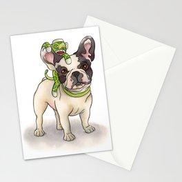 Bubba & Monkey Stationery Cards