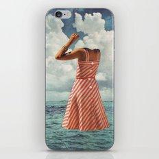 FLOAT iPhone & iPod Skin