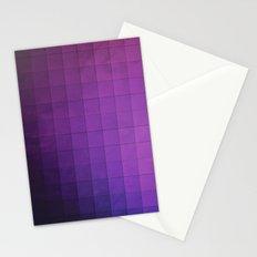 pystdysk kyptyrr Stationery Cards