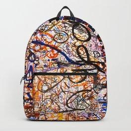 Romeo&Giulietta house Backpack