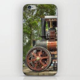 Fowler D5 Road Locomotive iPhone Skin