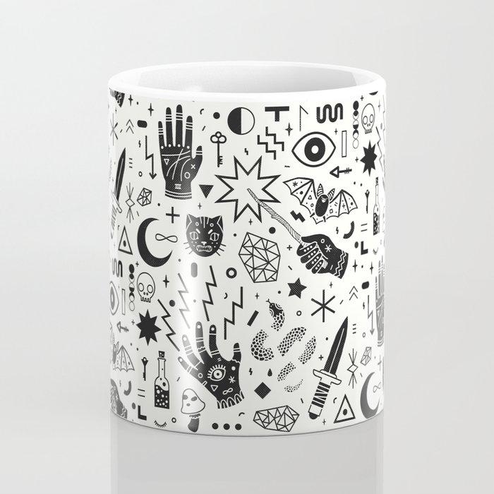 Witchcraft II Coffee Mug