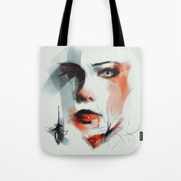 Living Tote Bag