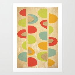 Egstra Art Print