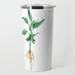 Soybean Travel Mug