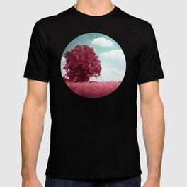 ARBRE ROUGE T-shirt