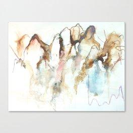 Montserrat Canvas Print