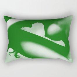 nude Rectangular Pillow