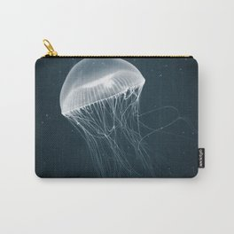 Jellyfish Glow Carry-All Pouch