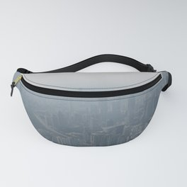fade to gray (Shanghai) Fanny Pack