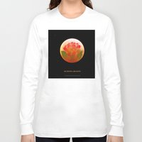 i love you to the moon and back Long Sleeve T-shirts featuring I Love You to the Moon and Back  by Vermont Greetings