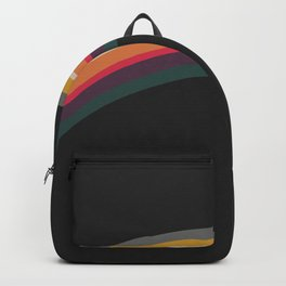 one day – prismatic (can pair with bonfire) Backpack
