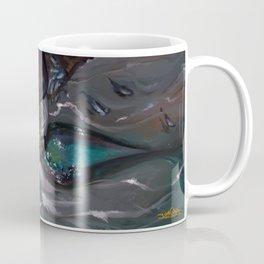 Fisherman Coffee Mug
