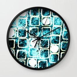 Light Year Acceleration Wall Clock