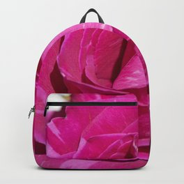 Valentine's Day Roses 21 Backpack